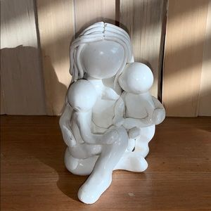 Other - 'Mom of Two' Figurine